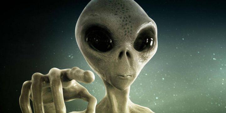 extraterrestre niveau 8