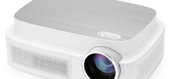 Le projecteur Q7 pour compléter votre home cinéma à moins de 150 €