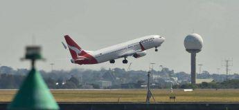 Les passagers à bord d'un avion qui a rencontré un souci technique en plein vol ont cru qu'ils allaient mourir