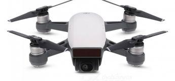 Le drone DJI Spark Mini à 290,44 € BOOM !