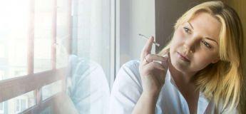 Vendre la maison d'un fumeur : le cauchemar des agents immobiliers !