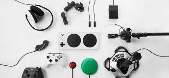 La Manette Adaptative Xbox pour les personnes à mobilité réduite bientôt