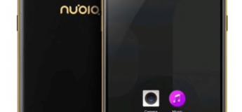 Nubia M2 Lite, un bon plan pour un smartphone avec 3 Go de RAM et 64 Go de ROM à seulement 85 €