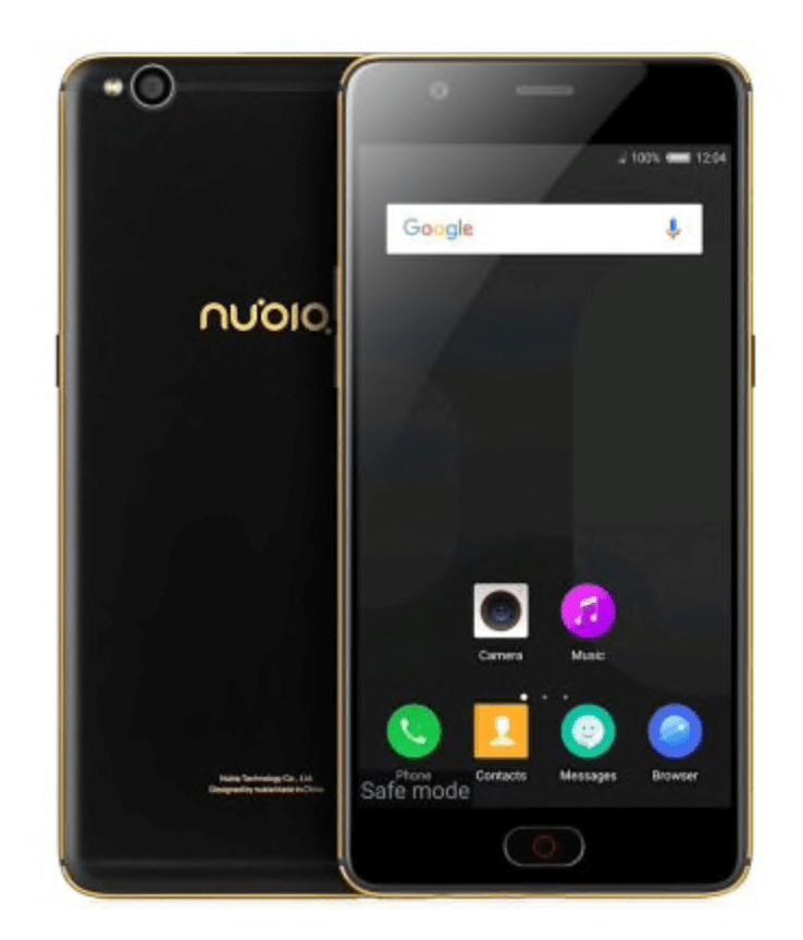 nubia m2 lite un bon plan pour un smartphone avec 3 go de ram et 64 go de rom seulement 85. Black Bedroom Furniture Sets. Home Design Ideas