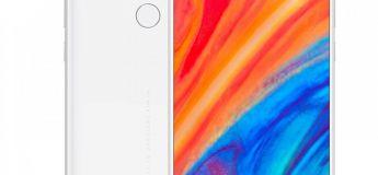Le Xiaomi MI MIX 2S Qualcomm Snapdragon 845 Octa Core 64 go pour moins de 420 €