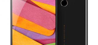 Jusqu'au 7 mai, le Xiaomi Mi Mix 2 Noir 64 Go est à 352,91€