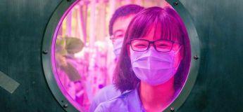Des étudiants passent 110 jours dans un environnement comme sur la Lune