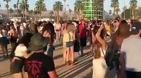Coachella, ce festival où l'on y va uniquement pour la musique