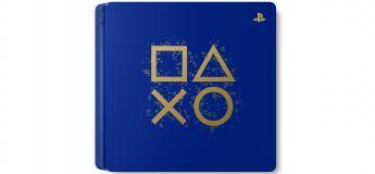 PS4 spécial Days of Play : une édition limitée lancée et de nombreuses réductions en vue