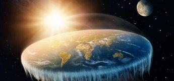 Selon ceux qui pensent que la Terre est plate, la gravité n'existerait pas