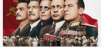 La mort de Staline (Streaming, Synopsis, Casting, Bande annonce)