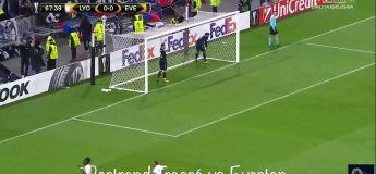 Les meilleurs moments de l'Olympique Lyonnais 2017/2018 (VIDEO)