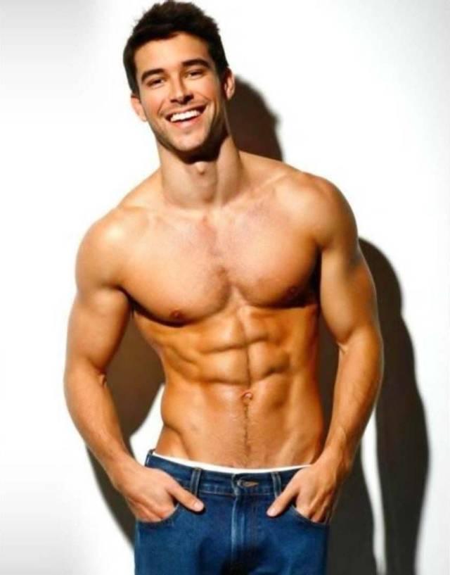 nude gay arab men