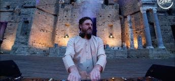 Mix du vendredi : Solomun en DJ set au Théâtre Antique d'Orange
