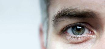 De nouvelles recherches scientifiques ont prouvé que les humains peuvent avoir des yeux derrière la tête