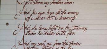 Des écritures manuscrites sublimes qui donneront entière satisfaction
