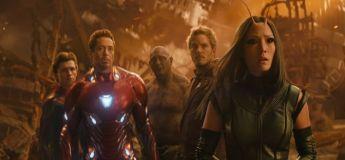 Une scène tragique d'Avengers, est devenue virale