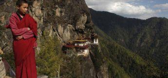 Le seul pays au monde à avoir un bilan carbone négatif est le Bhoutan