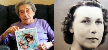 Les secrets de la longévité selon une femme de 106 ans qui n'a jamais eu de petit ami