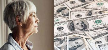 Une secrétaire juridique de 96 ans était secrètement… millionnaire