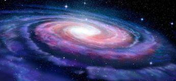 Une nouvelle découverte d'un groupe de galaxies faite par les astronomes