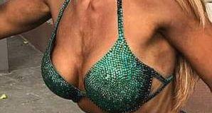 L'incroyable transformation physique d'une femme suite aux humiliations de son conjoint