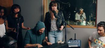 Pour finir la semaine, un excellent mashup de Jamiroquai & Bee Gees par Pomplamoose