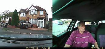 Son vélo volé sous ses yeux, il prend sa voiture pour le récupérer (et se venger)