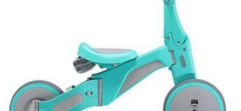 Le vélo déformable Xiaomi Youpin TF1 à 109.61 €