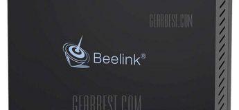 Beelink S2, un mini pc avec 2 To de stockage à 200 €