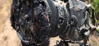 Le lancement d'une fusée SpaceX brûle une caméra de la Nasa située à … 400 m !