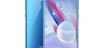 Le smartphone Huawei Honor 9 Lite à 145.49 €