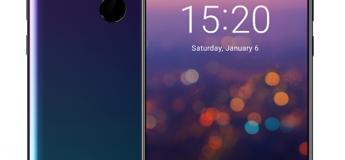 Le smartphone UMIDIGI Z2 (écran 6,2 pouces, 6 caméras, 64 Go) à 217,49€