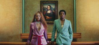 APES**T, le dernier clip de Beyonce et Jay Z au Louvre