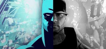 Booba se prend pour Batman dans Gotham (Clip)