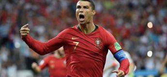 Tous les buts du match Portugal – Espagne (Coupe du Monde 2018 : Triplé de Ronaldo)