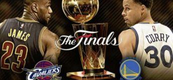 Large résumé Golden State Warriors vs Cleveland Cavaliers – Game 4 Finales NBA 2018