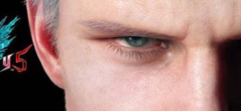 Le retour du jeu d'action le plus explosif DEVIL MAY CRY 5 sur Xbox One, PlayStation 4 et PC