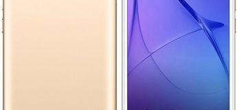 Le Huawei Honor 6A en promo à 95,70 €