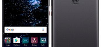 UPDATE : les Huawei P20 Lite & Huawei P10 Plus à partir de 265,20 €