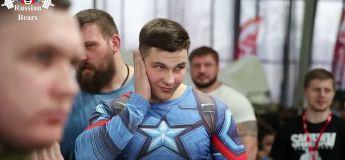 La Coupe du Monde des tartes dans la gueule a aussi lieu en Russie