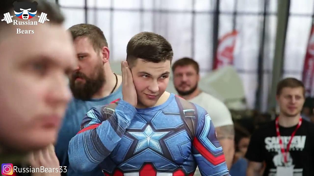 La coupe du monde des tartes dans la gueule a aussi lieu en russie - Lieu coupe du monde 2018 ...
