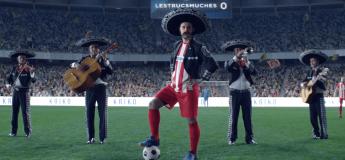 Pub Winamax avec le mec qui connait rien au foot (Coupe du Monde 2018)