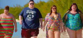 Au Bahamas, un hôtel pour les personnes de plus de 127 kg ouvre ses portes