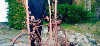 L'homme qui a parcouru 10 000 km à vélo pour retrouver l'amour de sa vie
