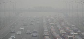 La pollution atmosphérique rend bête, selon une étude