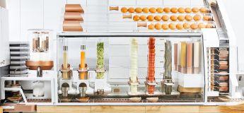 Le robot «Creator» qui cuisine entièrement un burger est opérationnel