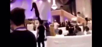 Un défilé de mode sans mannequins féminins en Arabie Saoudite