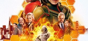 Ant-Man et La Guêpe (Streaming, Synopsis, Casting, Bande annonce)