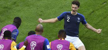 Les plus beaux buts de la Coupe du Monde 2018